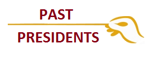past presidents graphic
