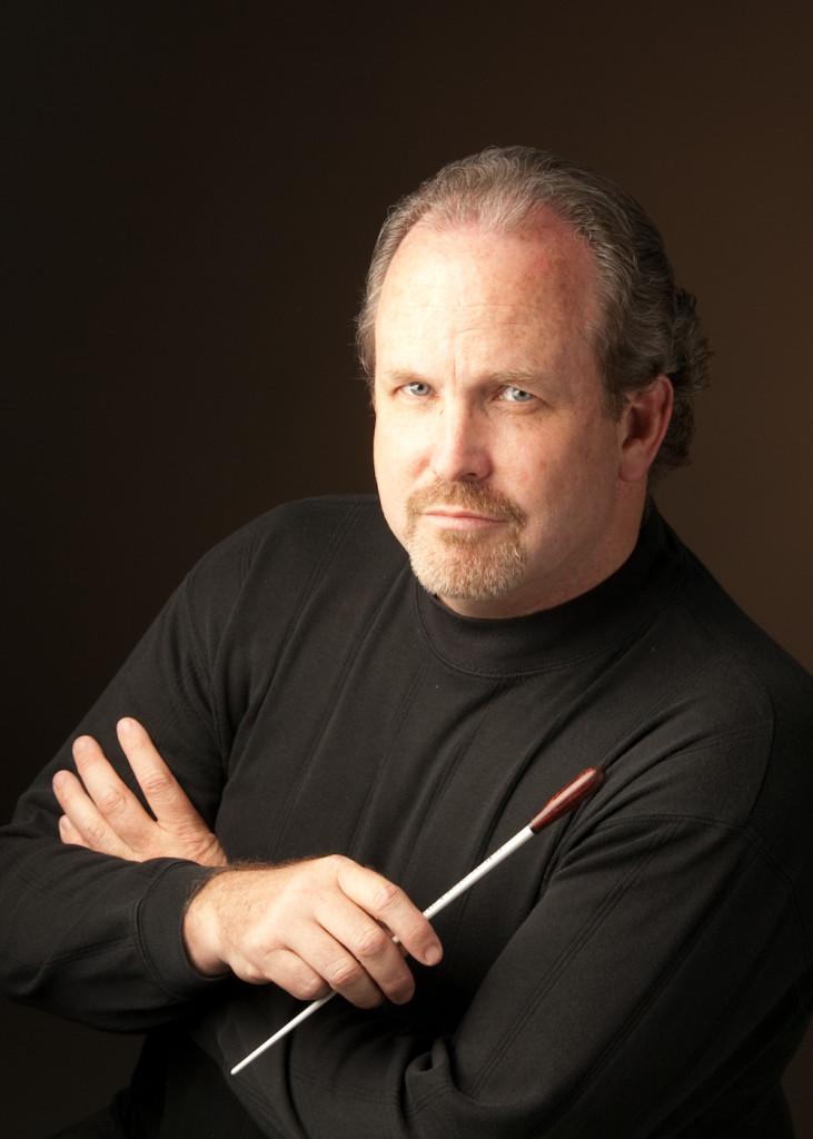 HEADSHOT--Jeffrey Clayton--Conductor